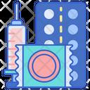 Birth Control Condom Contraception Icon