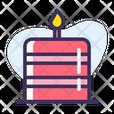 Celebration Party Cake Icon