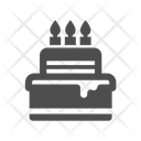Birthday Cake Wedding Cake Cake Icon
