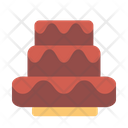 Birthday Cake Cake Dessert Icon