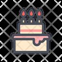 Birthday Cake Wedding Cake Cake Icon