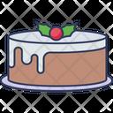Birthday Cake Christmas Cake Cake Icon