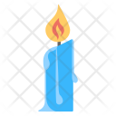 Birthday Candle Icon