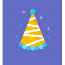 Birthday Cap Icon