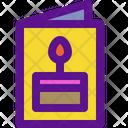 Birthday Card Icon