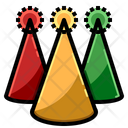Birthday Crown Icon