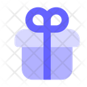 Birthday Gift Surprise Present Icon