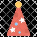 Celebration Hat Birthday Icon