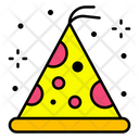 Birthday Hat Party Hat Carnival Hat Icon