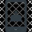 Birthday message Icon