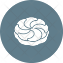Biscuit Cookie Icon