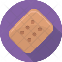 Biscuit Snack Cookie Icon