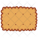 Biscuit Cookies Bakery Icon