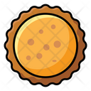 Cookie Chocolate Cookie Biscuit Icon