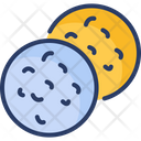 Biscuit Cookie Food Icon