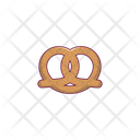 Biscuit Cookies Sweet Icon