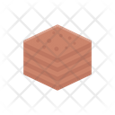 Biscuit Cookies Cake Icon
