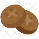 Biscuits Cookies Brownies Icon