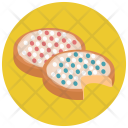 Biscuits Cookies Icon