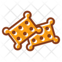 Biscuits Dessert Sweet Icon