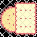 Biscuits Cookie Desserts Icon