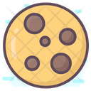 Biscuits Crackers Snack Icon