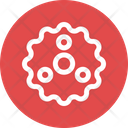 Biscuits Cookies Donut Icon