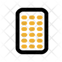Biscuits Cookies Food Icon