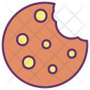 Ibiscuts Biscuts Cookies Icon