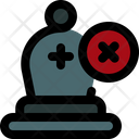 Tactic Minister Bishop Icon