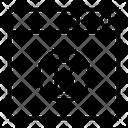 Bit Coin Online Icon