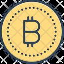 Bit Bank Bitcoin Cash Icon