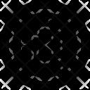 Bitcoin Cash Worldwide Icon