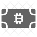 Bitcoin Cash Cryptocurrency Icon