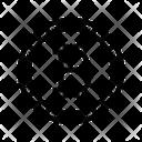 Bitcoin Crypto Currency Crypto Icon
