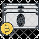 Mbitcoin Icon