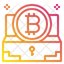 Business Coin Cryptocurrency Icon