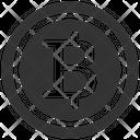 Money Bitcoin Digital Icon