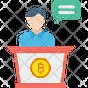 Bitcoin Bitcoin Exchange Bitcoin Trading Icon