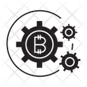 Bitcoin Icon