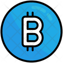 Bitcoin Payment Coin Icon