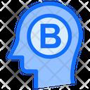 Bitcoin Money Crypto Icon