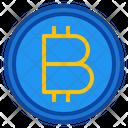 Seo Web Bitcoin Icon