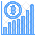 Bitcoin Crypto Money Icon