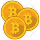 Crypto Currency Money Icon