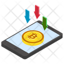 Bitcoin Accepted Here Bitcoin As Payment Buy Bitcoin Icon