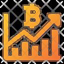 Bitcoin Analytics Bitcoin Analytics Icon