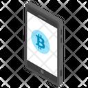 Bitcoin App Icon