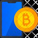 Bitcoin App Bitcoin App Icon