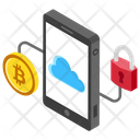 Bitcoin Application Icon